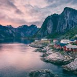 Piękna Norwegia