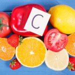 terapia witaminą C