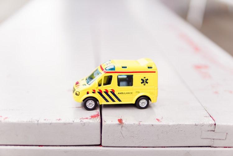 ambulans ratownictwo