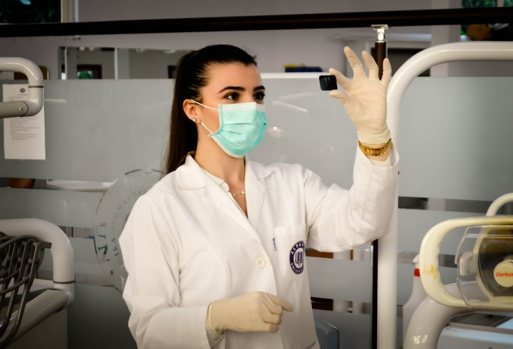 pielęgniarka djmedica