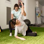 fizjoterapeuta sportowy wrocław